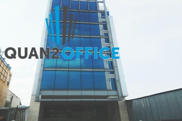 văn phòng cho thuê quận 2