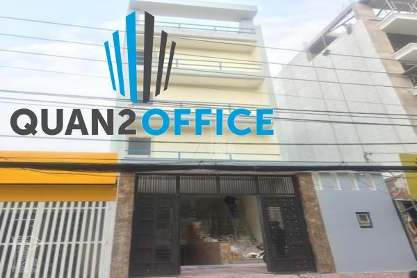 văn phòng cho thuê Quận 2 - cao ốc WINHOME S12